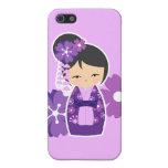 Miyu iPhone 5 Case