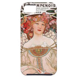miyushiya iPhone SE/5/5s case