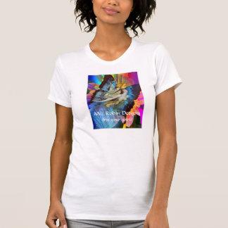 Miz Robin Designs Tee Shirt