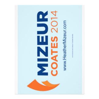 Mizeur Coates 2014 Flyer