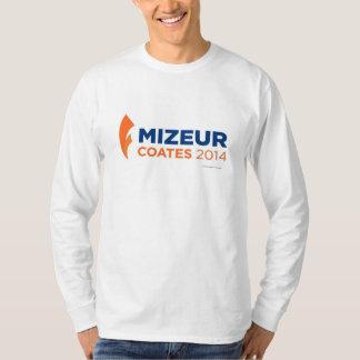 Mizeur Coates 2014 Men's Long Sleeve Shirt