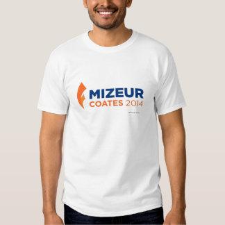 Mizeur Coates Men's T-Shirt
