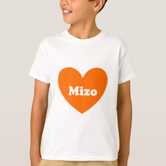 mizo T-Shirt