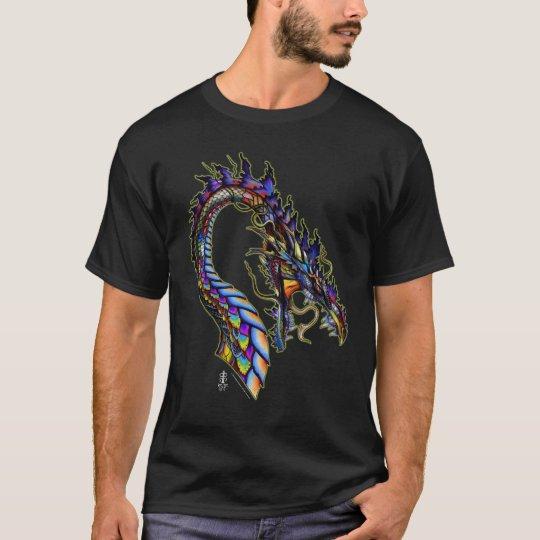Mizocanthus Dark Shirt