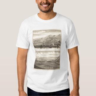 Mizzen Top Rancho Tshirts