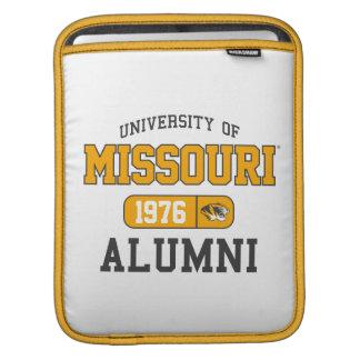 Mizzou Alumni Pride Sleeve For iPads