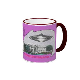 MJ12CLUB.COM Open House Warming Party! Mugs