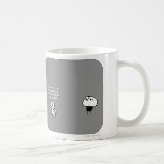 MJ1545 mahoney joe familiar threatened you before Classic White Coffee Mug