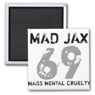 mj69 mmc 2 inch square magnet