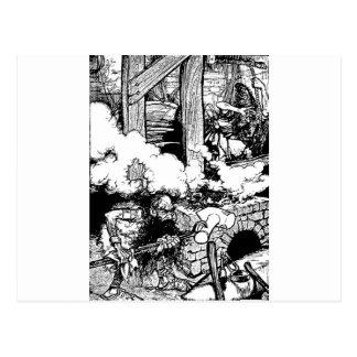 mjolnir-3 postcard