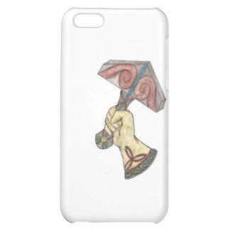 Mjolnir iPhone 5C Case