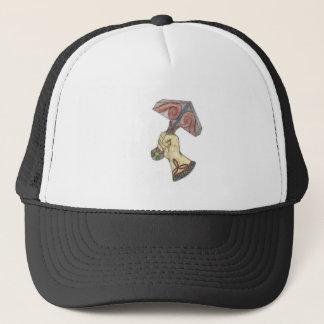 Mjolnir Trucker Hat