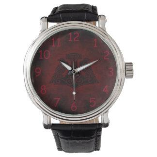 Mjolnir  Watch