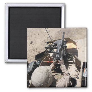 MK-19 automatic grenade launcher Magnet