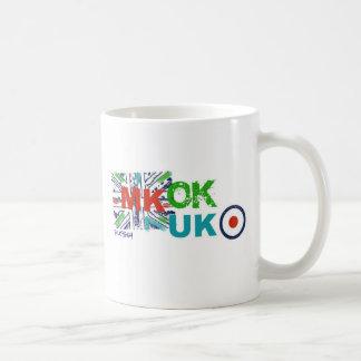 MK OK UK mug
