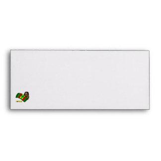 Mkeka Envelopes