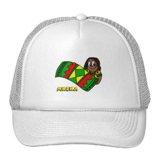 Mkeka Hat