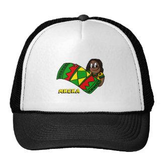 Mkeka Trucker Hat