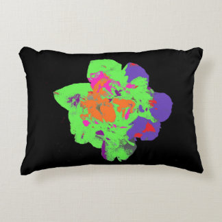 MKFMJ The Rose Accent Pillow