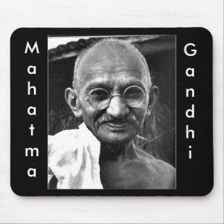 MKGandhi Mouse Pad