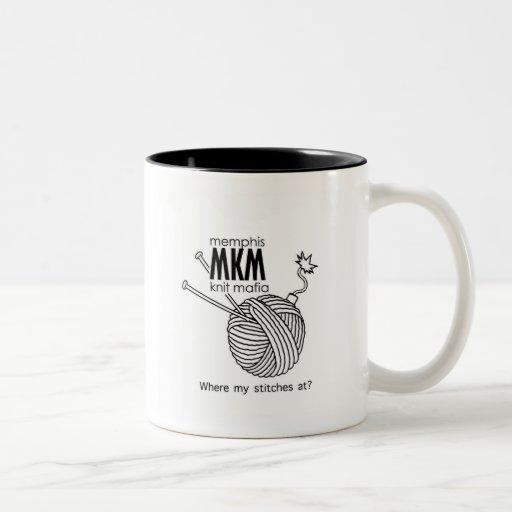 MKM Big Mug