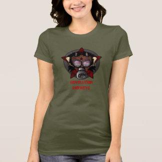 mkscene.net  Revolution Monkeys .1 T-Shirt