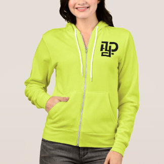 ML AfroPath Active Hoodie