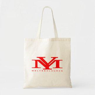 Ml - rojo bolsas de mano