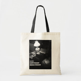 ML Tote Bag with Issue 9 Artwork