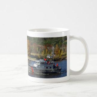MLB 47 foot motor lifeboat mug