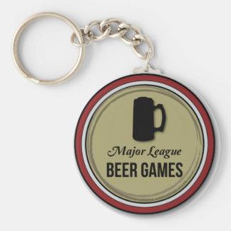 MLBG Keychain