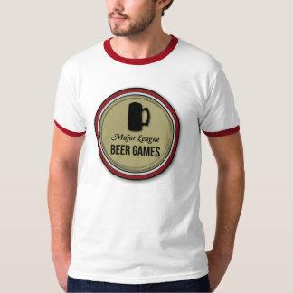 MLBG Ringer Shirt