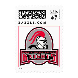 MLC Knights Postage Stamp