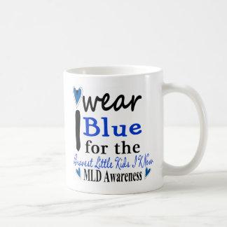 MLD AWARENESS....Bravest Kids I know Coffee Mug