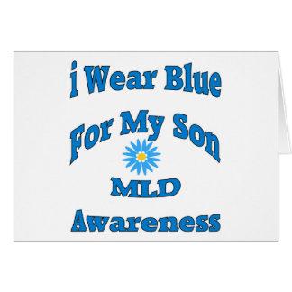 MLD AWARENESS CARD
