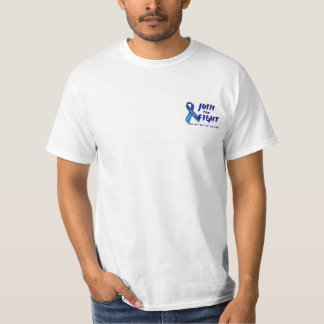 MLD awareness  ..Join the Fight T-Shirt