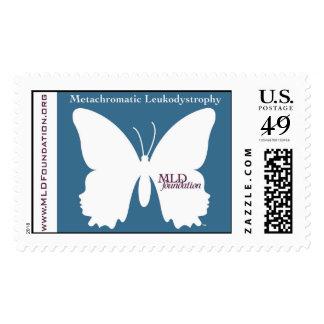 MLD Foundation Postage
