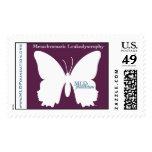 MLD Foundation Postage Stamp