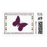 MLD Foundation Stamp