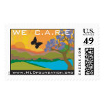 MLD Foundation Stamps