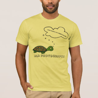 MLD Photography T-Shirt