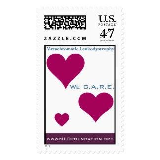 MLD Valentine 2 Postage