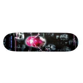 MLIOTTA ScareBoard Skate Board