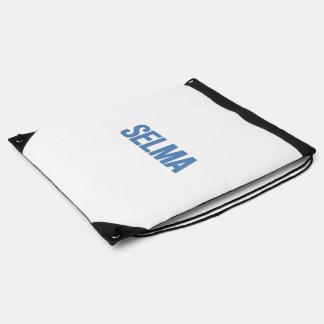 MLK Day-Selma Blue Backpacks