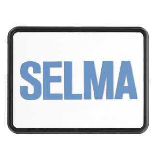 MLK Day-Selma Blue Hitch Covers