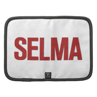 MLK Day-Selma Red Planners