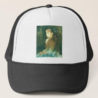 Mlle_Irene_Cahen_Anvers Trucker Hat