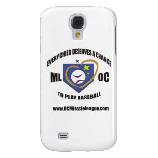 MLOC GALAXY S4 CASE