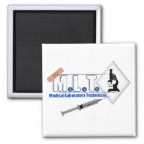 AmScope 40x-2000x Medical Laboratory Vet Compound Microscope