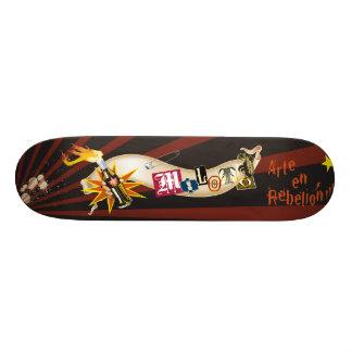 Mltov Skateboard Decks